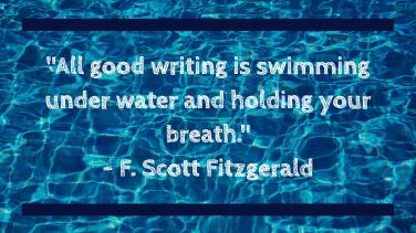 all good writing