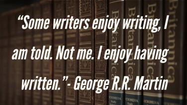 martin quote