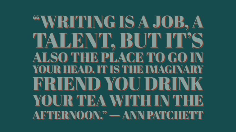 patchett quote