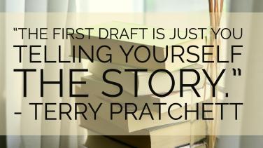 story - pratchett