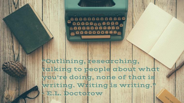 doctrow quote