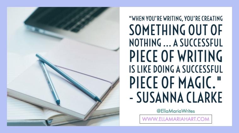 ― Susanna Clarke quote