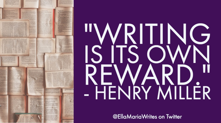 henry miller quote -ella