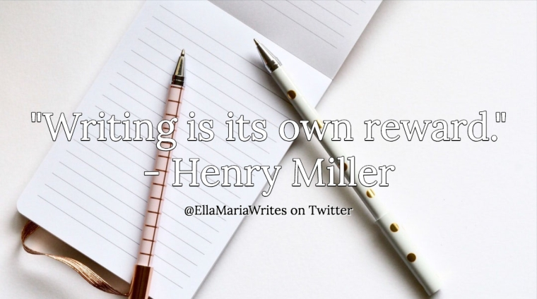 henry quote - ella