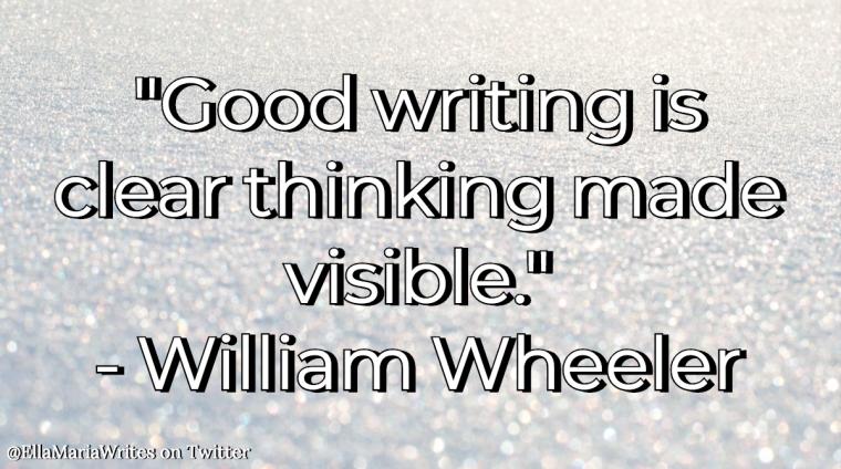 william w quote - ella