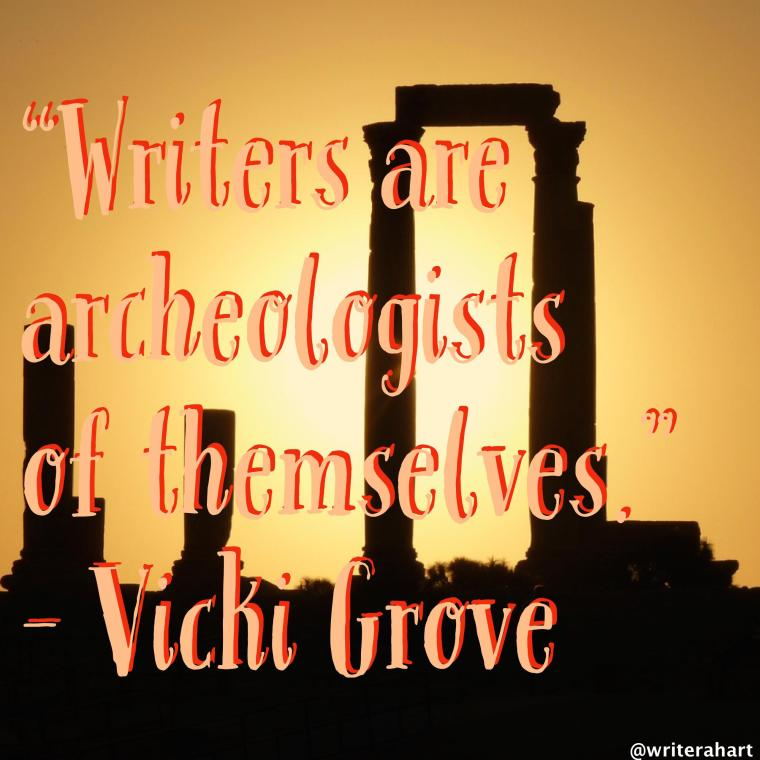writers are