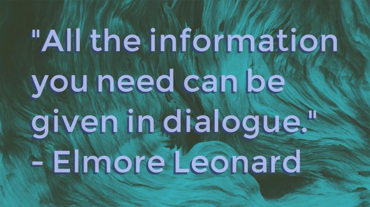 leonard quote
